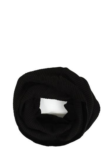 Collezione Atkı Siyah
